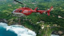 Uluwatu Temple Helicopter Tour, Bali, Helicopter Tours