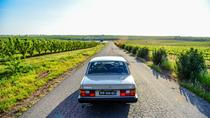 Wine Tour on a Classic!, Lisbon, Wine Tasting & Winery Tours