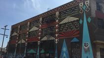 Los Angeles Arts District Walking Tour, Los Angeles, Walking Tours