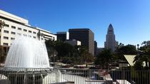Los Angeles Beginnings Walking Tour, Los Angeles, City Tours