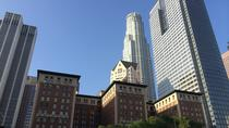 Tour durch Old und New Downtown Los Angeles, Los Angeles