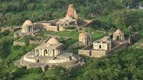 Kumbhalgarh ranakpur tour by car, Udaipur, Day Trips
