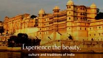 Rajasthan Private Tour By Car, Udaipur, Private Sightseeing Tours