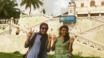 The Sacred Walk of Bandora, Goa, City Tours