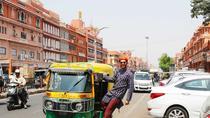 Varanasi Tuk Tuk Tour, Varanasi, Tuk Tuk Tours