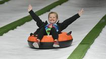 Indoor Snow Complex Admission, Pigeon Forge, Ski & Snow