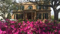 Garden & Historic Homes Tour, Savannah, Cultural Tours