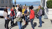 Russian Hill Gourmet Food Tour, San Francisco, Hiking & Camping
