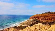 Torrey Pines Meditation Hike, San Diego, Hiking & Camping