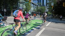 Bike Tour of Downtown Vancouver and Stanley Park, Vancouver, Full-day Tours