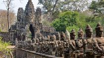 Angkor Wat One Day Tour With Lunch and Sunset, Siem Reap, Private Sightseeing Tours