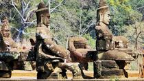 Angkor Wat Three Days Tour with Lunch and Foating Village, Siem Reap, Private Sightseeing Tours