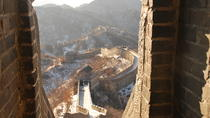 3-Day Private Beijing Classic Tour Package: Forbidden City, Great Wall, and More (Accommodation not ...