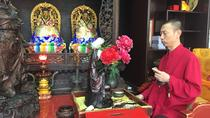 3-Hour Private Walking Tour including Monk Blessing Ceremony at Lama Temple, Beijing, Half-day Tours