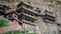 6 Days on The Road Trip including Datong Wutaishan and Pingyao with an English speaking driver,...