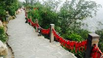 Lock Your Love on Simatai Great Wall with Gubei Water Town Visit and Cable Car Ride, Beijing, ...