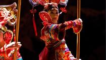 Private Beijing Night Tour: Acrobatic Show and Peking Duck Dinner , Beijing, Dinner Packages