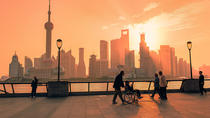 3-hour Shanghai Bund and Breakfast Tour, Shanghai, Walking Tours