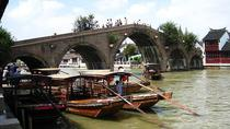 A Half Day Trip To Zhujiajiao from Shanghai, Shanghai, Private Sightseeing Tours