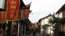 Private Half-Day Tour of Nanxiang Old Town from Shanghai, Shanghai, Private Sightseeing Tours