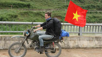 Ha Giang - Motorbike tour 3D2N, Hanoi, Motorcycle Tours
