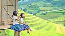 North Vietnam Tour -Trekking & explore Hill Tribe 9 Days, Hanoi, 4WD, ATV & Off-Road Tours