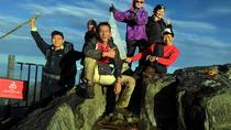 Trekking Mountain Fansipan 2D1N, Hanoi, 4WD, ATV & Off-Road Tours