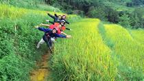 Trekking SAPA, Vietnam 3Days 4 Nights - from Hanoi, Hanoi, City Tours