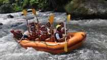 White Water Rafting Adventure in Ubud with optional Balinese Massage, Ubud, White Water Rafting