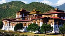 Journey To The Peaceful Country, Paro