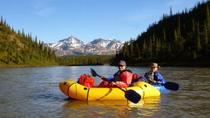 Denali Packrafting Day Tour, Denali National Park, Hiking & Camping