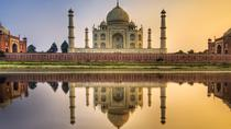 Exclusive Sunrise tour of Taj Mahal and Agra fort from Delhi, Agra, Cultural Tours