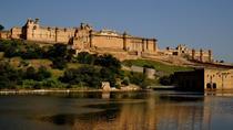 Jaipur full day city tour, Jaipur, Day Trips