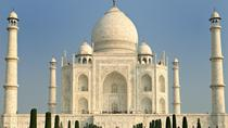 Taj Mahal private tour with lunch & entrance fee from Delhi, Agra, Private Sightseeing Tours