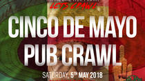 Singapore Cinco De Mayo Pub Crawl, Singapore, Bar, Club & Pub Tours