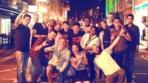 Singapore Pub Crawl, Singapore, Bar, Club & Pub Tours