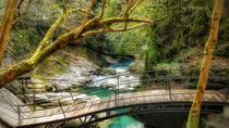 Martvili Canyon, Prometheus Cave Natural Monument,Gelati Monastery, Tbilisi, Day Trips