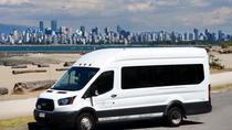 Vancouver Full Day Private Tour, Vancouver, Private Sightseeing Tours