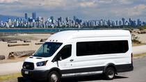 Vancouver Half Day Private Tour, Vancouver, Private Sightseeing Tours