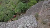 Half-Day Rehai Rock Climbing Experience, Taipei, Climbing