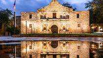 Alamo City, San Antonio, Texas, San Antonio, Private Sightseeing Tours