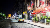 America's Most Hanted City Savannah, Georgia Interpreter Tour, Savannah, Private Sightseeing Tours