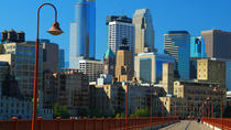 City of Lakes Tour With An Interpreter In Minneapolis, Minneapolis-Saint Paul, Private Sightseeing ...