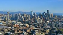 Emerald City Seattle Tour With An Interpreter, Seattle, Private Sightseeing Tours