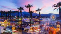 Golf Capital of the World Tour In Palm Springs, California, Palm Springs