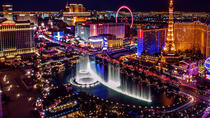 Las Vegas - Language Services - Interpretation and Translation, Las Vegas, Private Sightseeing Tours