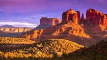 Red Rock Country Tour in Sedona, Arizona With An Interpreter, Sedona, Private Sightseeing Tours