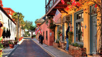 The Ancient City Tour in Saint Augustine, Florida With An Interpreter, USA, Private Sightseeing ...