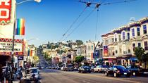San Francisco Hebrew Language Tour, San Francisco, Shopping Tours
