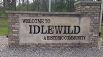 Guided Idlewild Bike Tour, Detroit, Bike & Mountain Bike Tours